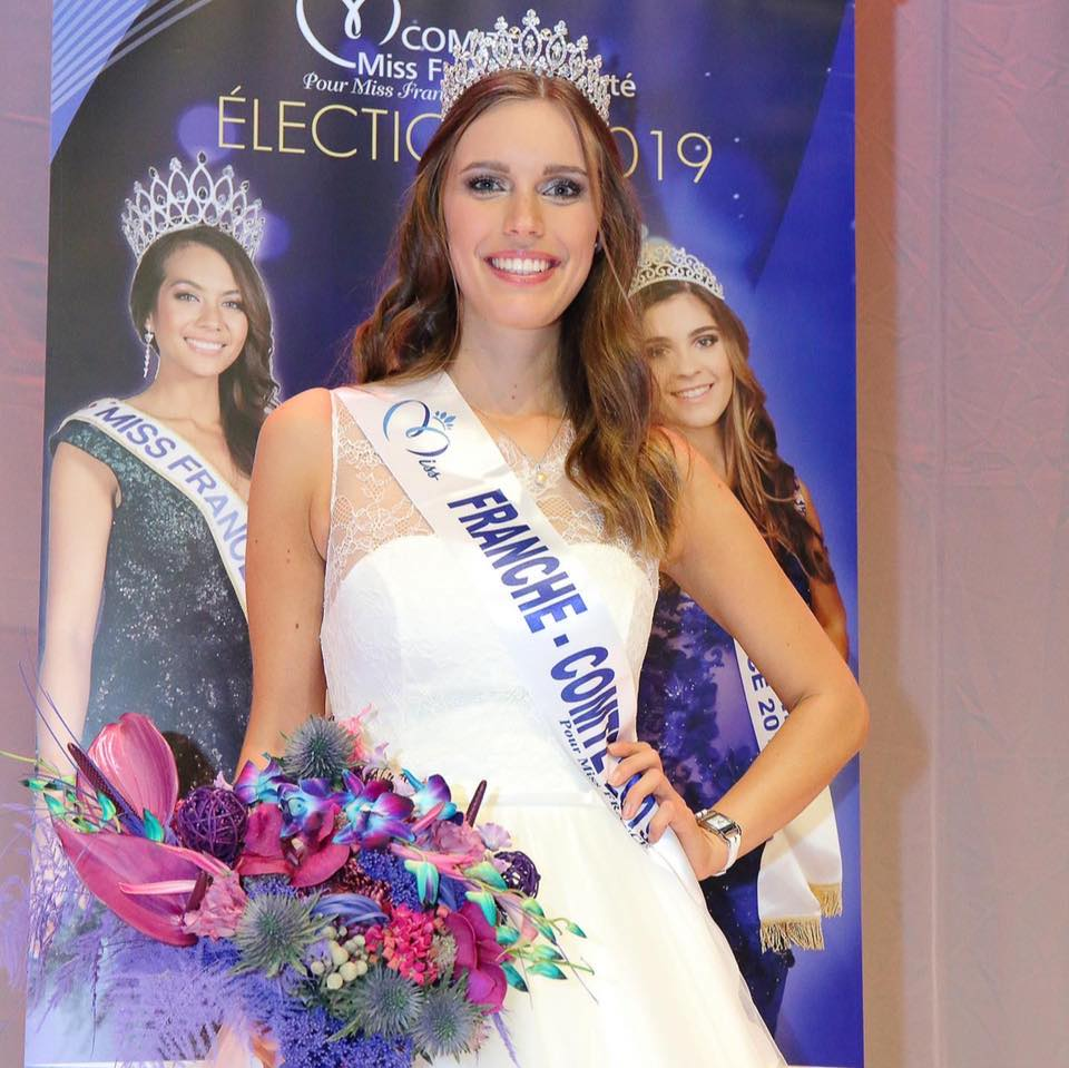 ROAD TO MISS FRANCE 2020 - Page 2 0