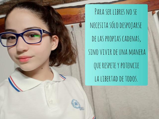 alumna