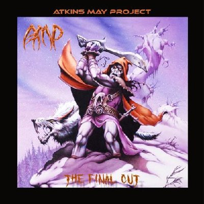 Atkins May Project -The Final Cut (2020) Mp3 320 kbps
