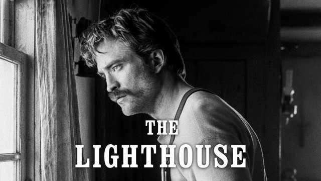 The Lighthouse (2019) [TR-EN] 1080p NF WEB-DL DDP5.1 H.264 Türkçe Dublaj