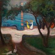 Edvard-Munch-dance-on-the-beach