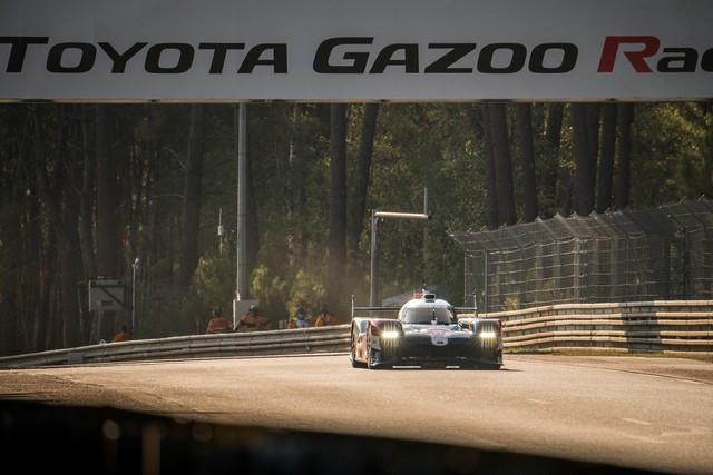 Retour en images sur un week-end exceptionnel pour TOYOTA GAZOO Racing qui remporte les 24 Heures du Mans et le Rallye de Turquie  Wec-2019-2020-rd-109