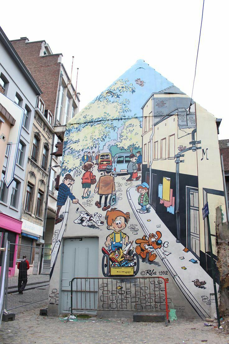 Arte callejero.  - Página 13 282