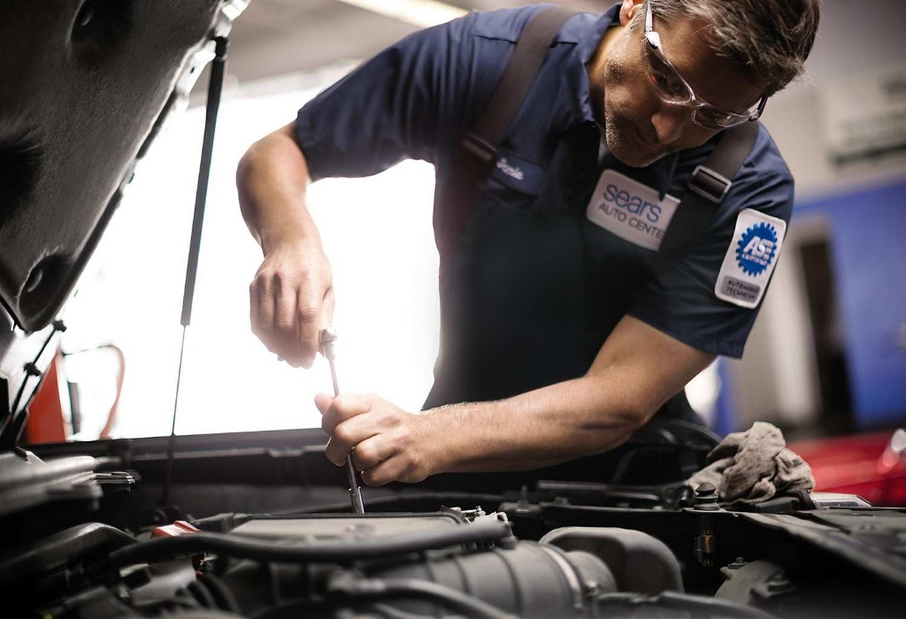 A few ideas, Remedies And Strategies For Auto Repair Service