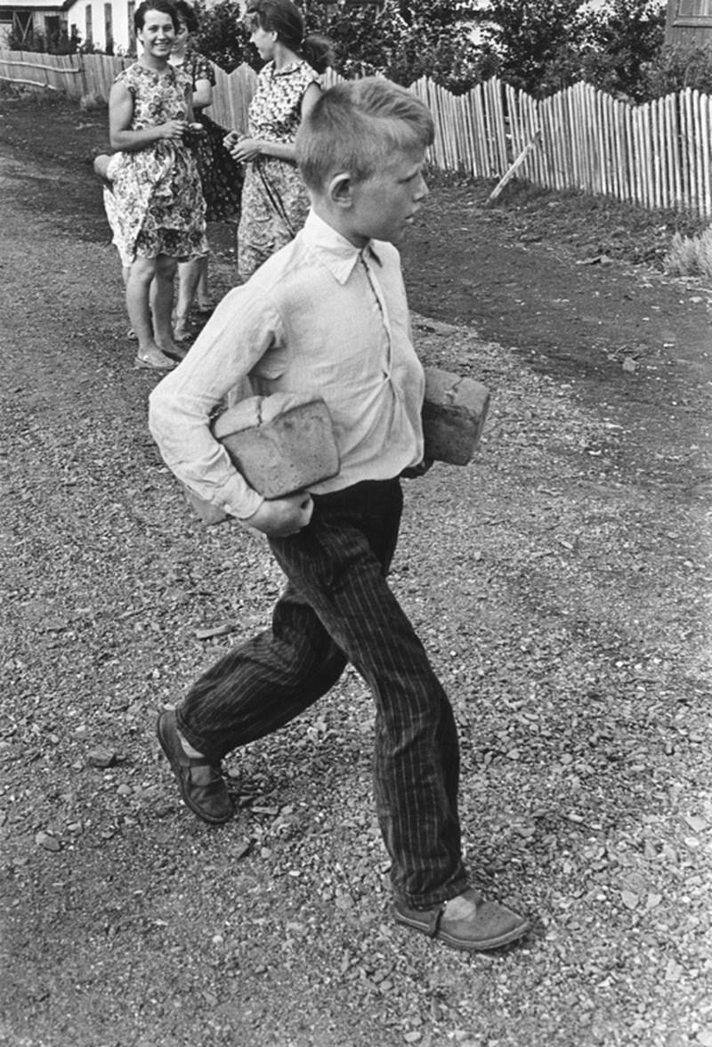 жизнь советской эпохи в фотографиях 21