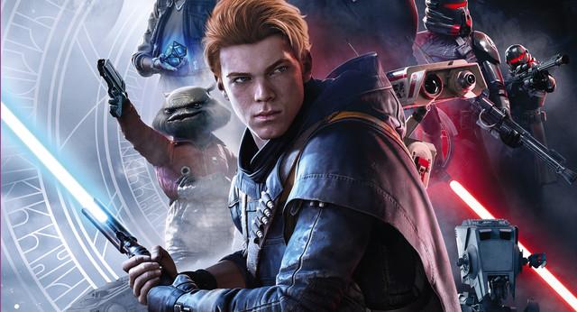 Star Wars Jedi: Fallen Order Deluxe Edition v1.02 (xatab/2019)