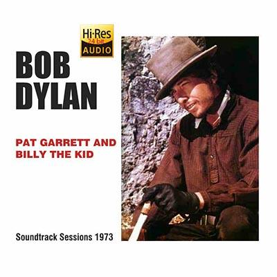 Bob Dylan – Pat Garrett And Billy The Kid (201