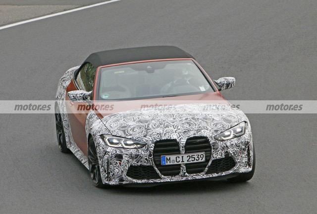 2020 - [BMW] M3/M4 - Page 23 21338-F38-A1-C7-44-B2-A448-E9-A3037-BFAA4
