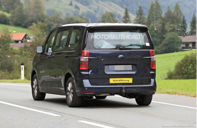 2021 - [Volkswagen] Transporter [T7] - Page 3 A45-BBB1-A-B96-C-4283-A52-E-6-E0707421912