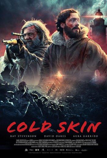 Cold Skin (2018) Hindi Dual 720p HDRip ESubs DL