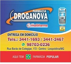 DROGANOVA 34411693