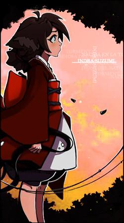 Indra C.