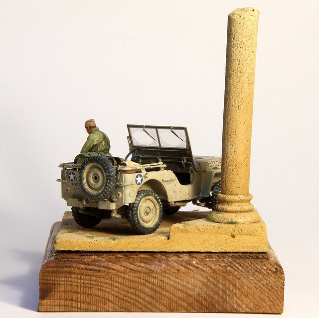 Sightseeing in Tunisia 1943 (Jeep + fig Reedoak 1/35) IMG-3367