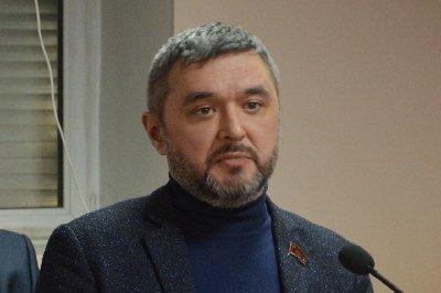 Кандидатом в губернаторы ЕАО от КПРФ будет Максим Кукушкин