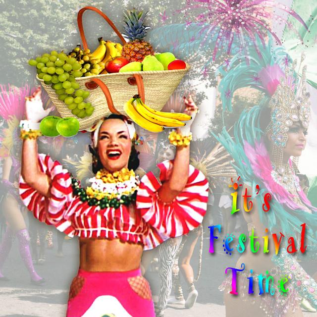 Festival-Time