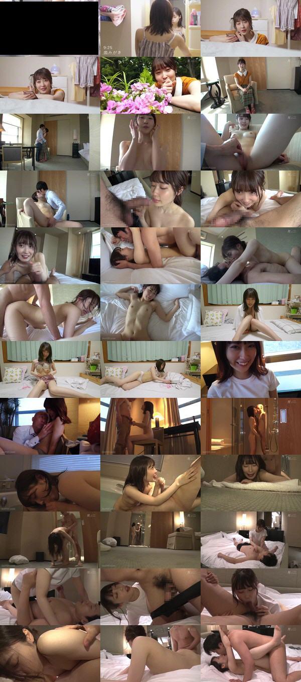 【天然花音】大阪女孩身材矮小皮肤白皙有点调皮的小恶魔实际上对色情狂和色情超贪婪据说一直想出演AV天然花音