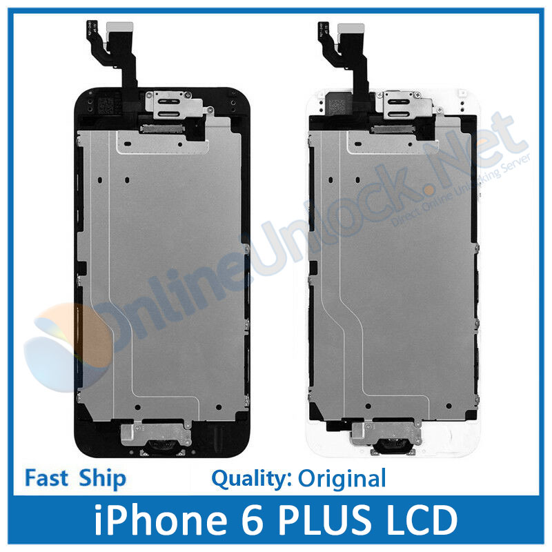 iPhone 6+ Original LCD Replacement (Price 14.000 BHD)