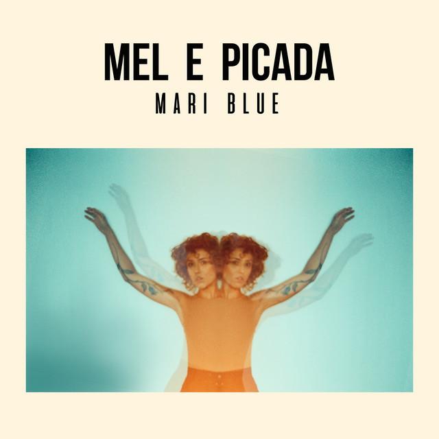 Mari-Blue-Mel-e-Picada