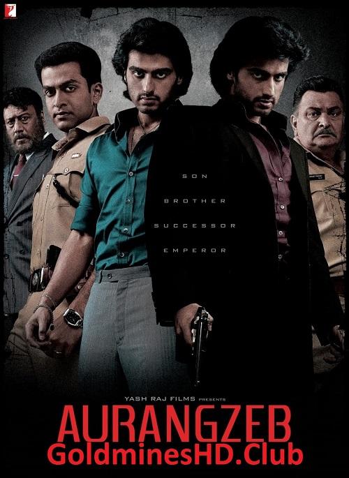 Aurangzeb 2013 AMZN WEB-DL