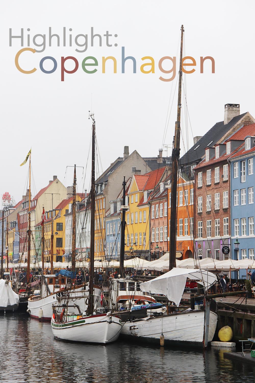Highlight: Copenhagen