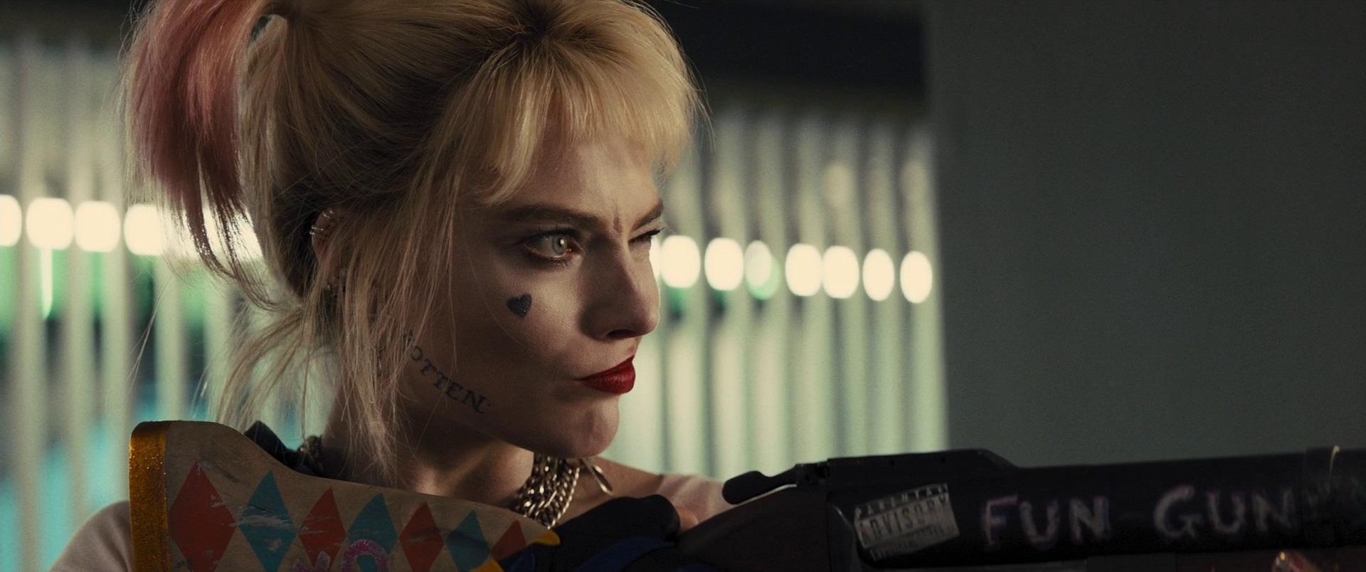 Yırtıcı Kuşlar ve Muhteşem Harley Quinn | 2020 | BDRip | XviD | Türkçe Dublaj | m720p - m1080p | BluRay | Dual | TR-EN | Tek Link