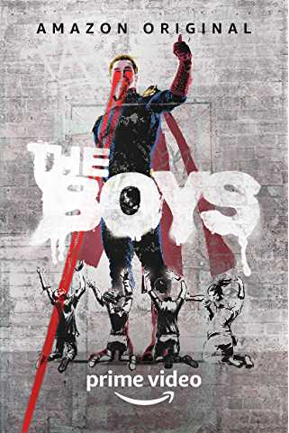 The Boys Season 1 Download Full 480p 720p