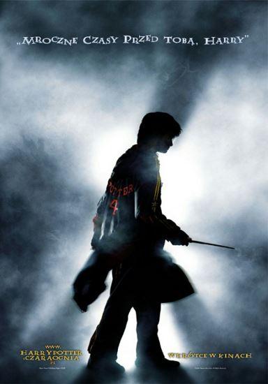 Harry Potter i Czara Ognia / Harry Potter and the Goblet of Fire (2005) PLDUB.BRRip.XviD-GR4PE | Dubbing PL