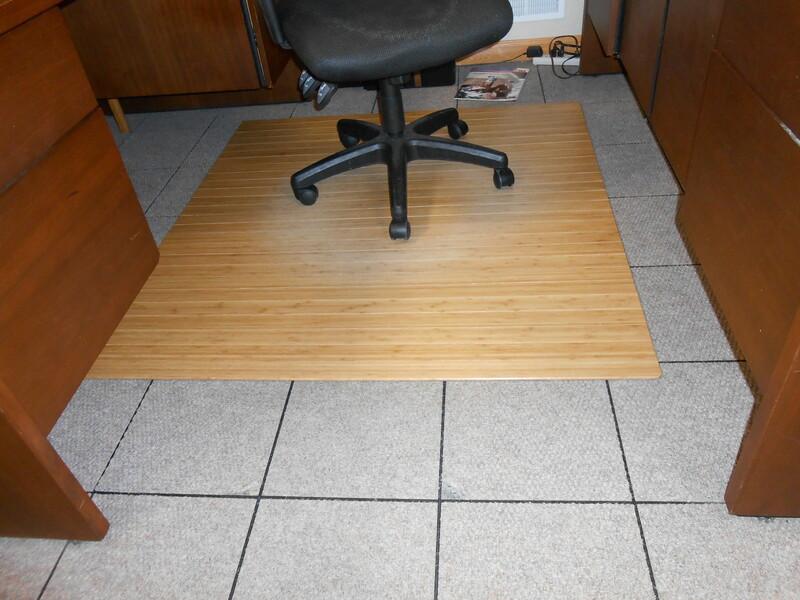Scott's System Floor-mat