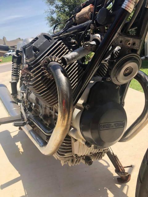guzzi-engine