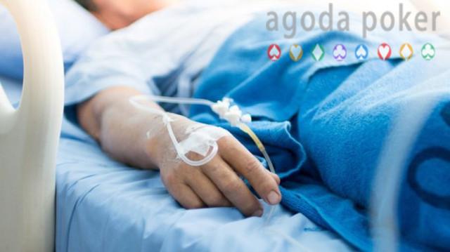 Tertusuk Pisau 25 Cm di Wajah, Remaja Masih Bisa Hidup Tanpa Cedera