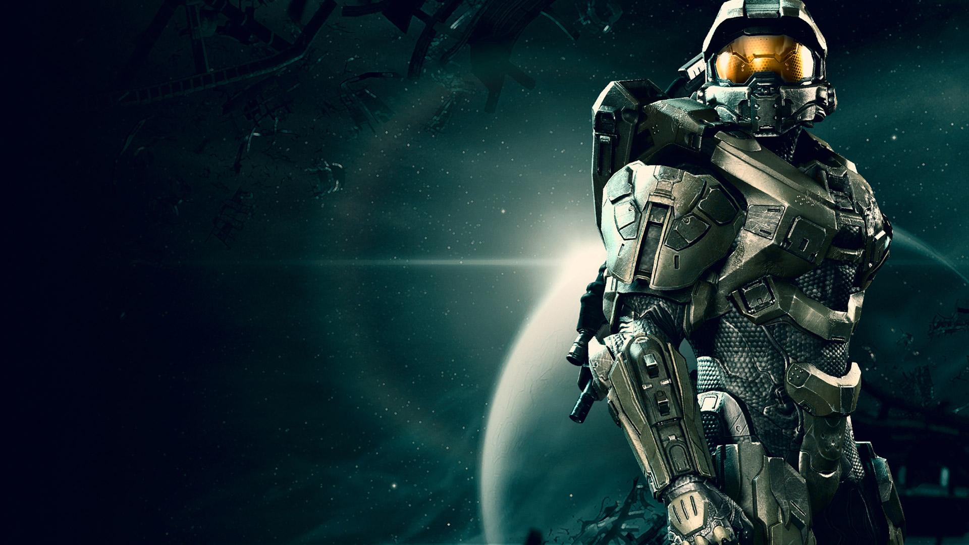 Microsoft анонсировала ПК-версию Halo: The Master Chief Collection
