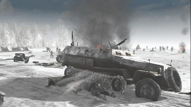 Stalingrad 1942