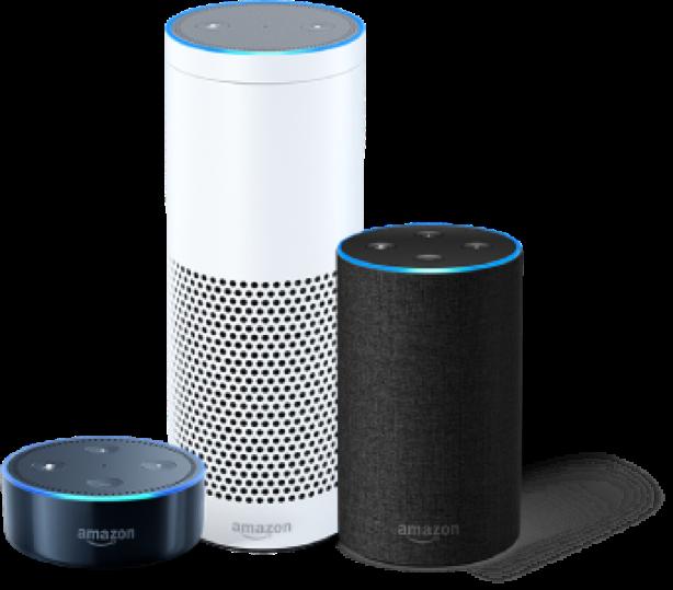 Alexa-Devices