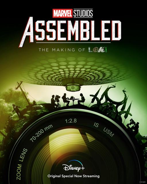 Rassemblement [Marvel - 2021]  Assembled3