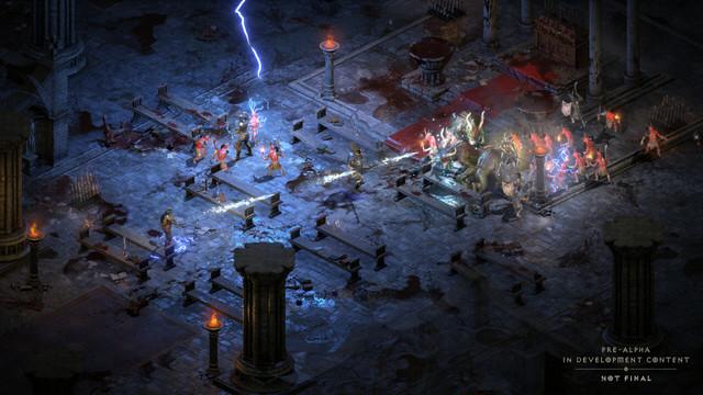 暗黑破壞神®II:獄火重生宣布適用於PS5,Xbox系列,PS4,Xbox One,Switch和PC Diablo-II-Resurrected-2021-02-19-21-006-scaled