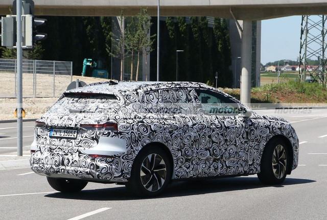 2020 - [Audi] Q4 E-Tron - Page 2 Audi-q4-e-tron-202070628-1599205925-22