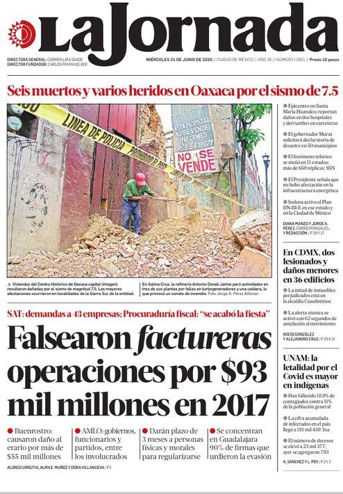 [Imagen: La-Jornada-24-junio-2020.jpg]