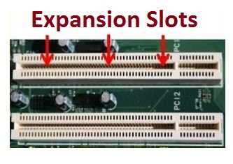 processing-device-Expansion-Slots
