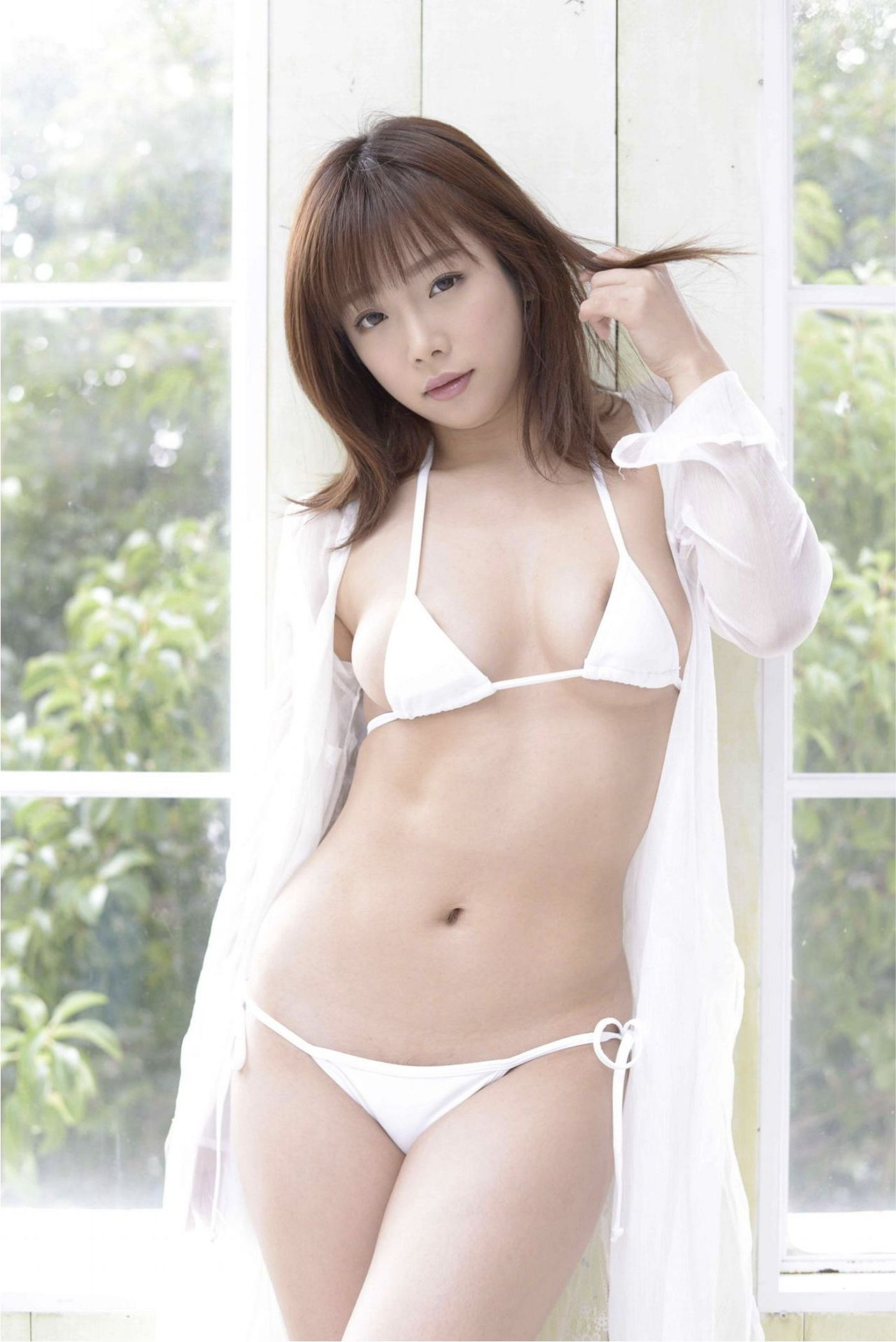 SOFT ON DEMAND GRAVURE COLLECTION 紗倉まな02 photo 007