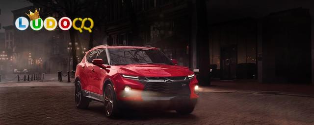 5 Fakta Menarik Chevrolet, Tak Semua Orang Tahu