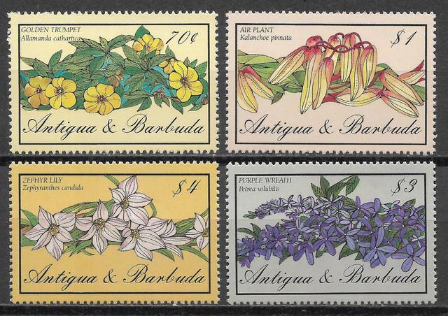 Blumen Antigua 962
