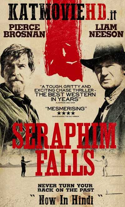 Seraphim Falls (2007) Hindi 1080p 720p 480p BRRip | Seraphim Falls 2007 Dual Audio [हिंदी DD 5.1 + English] Full Movie On Katmoviehd.nl
