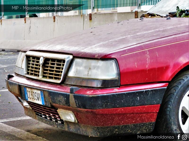 Auto Abbandonate - Pagina 10 Lancia-Thema-8-32-2-9-205cv-90-CC505-WV-3