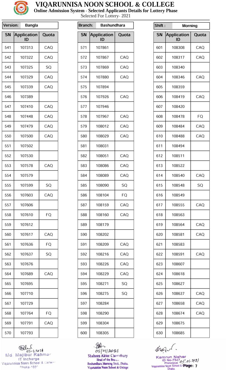 VNSC-Bashundhara-Branch-Lottery-Result-7