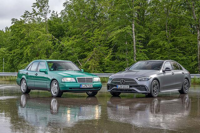 2021 - [Mercedes-Benz] Classe C [W206] - Page 17 4351-BC83-F672-4775-83-E9-C28-FEF54-B090