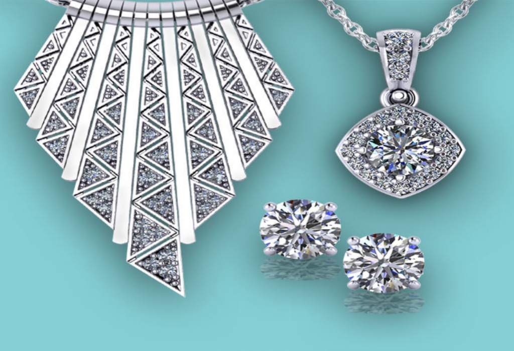Iken Lifestyle Diamond Jewelry Shop
