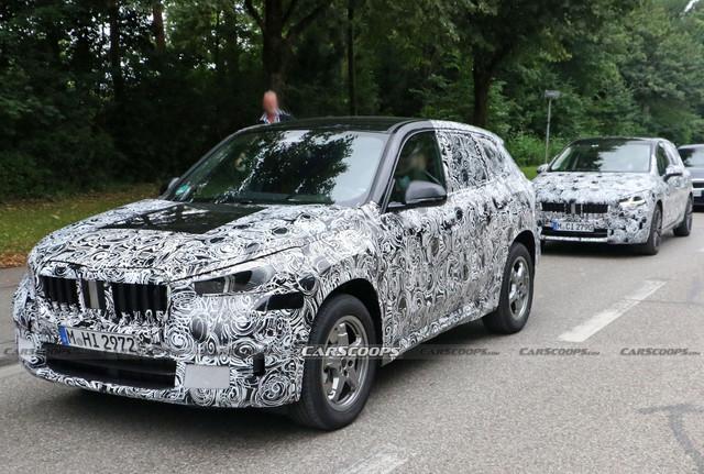 2021 - [BMW] X1 III - Page 4 73-BC0577-C7-E4-45-EE-A6-E8-C0-A08-CA0141-E