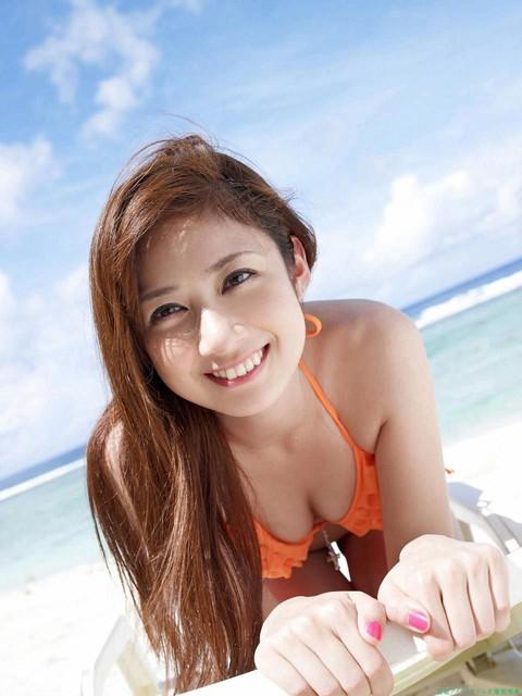Kobayashi Yumi 小林優美