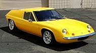 Lotus Europa 190