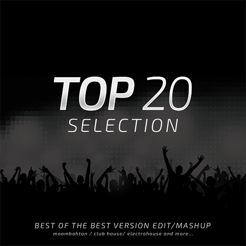 Top20 Selection - Club Hoouse June [2021]